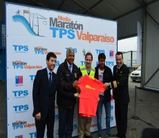 Media Maratón TPS 2015 será un gran paseo familiar